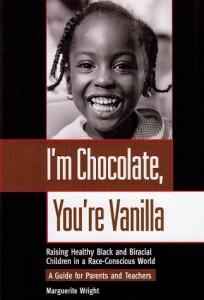 im chocolate yr vanilla